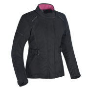Oxford Dakota 2.0 Ladies Textile Jacket Black